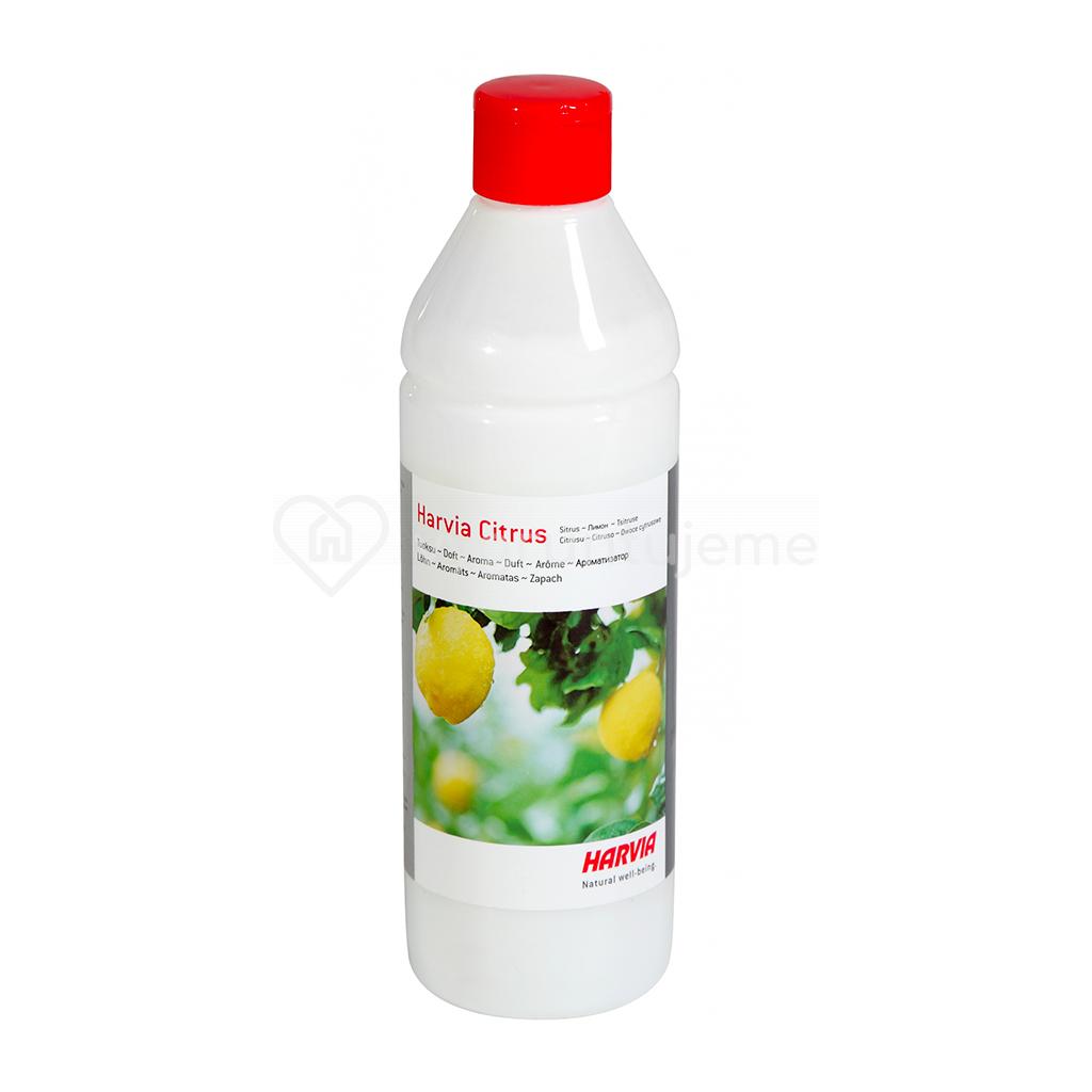 harvia citrus