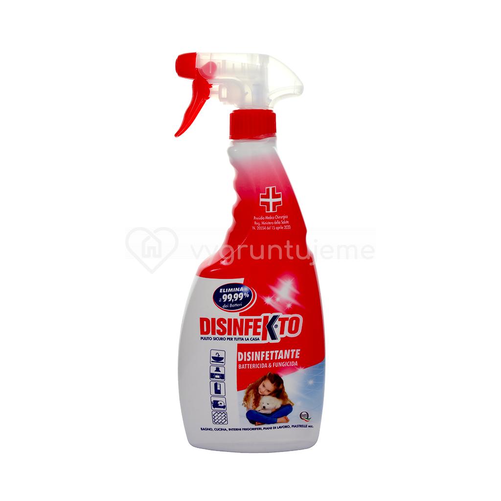 Disinfekto 500ml