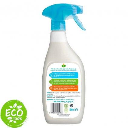 Ecover čistič na okna a sko (500ml) eco